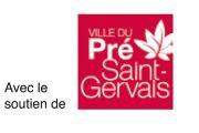 Ville du Pré Saint-Gervais